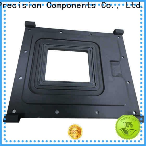 excellent performance cnc milling machine parts housing professional for customization