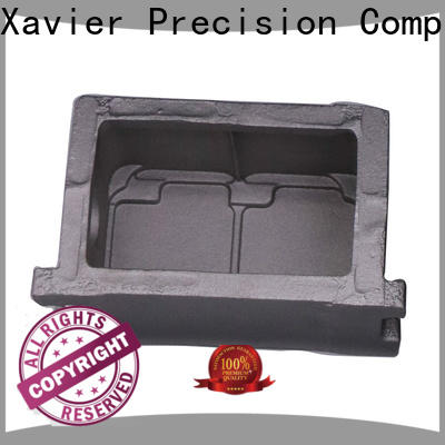 Xavier sand casting products popular from best factory