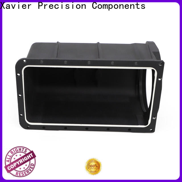 Xavier OEM lost wax casting service factory direct price for ccd camera