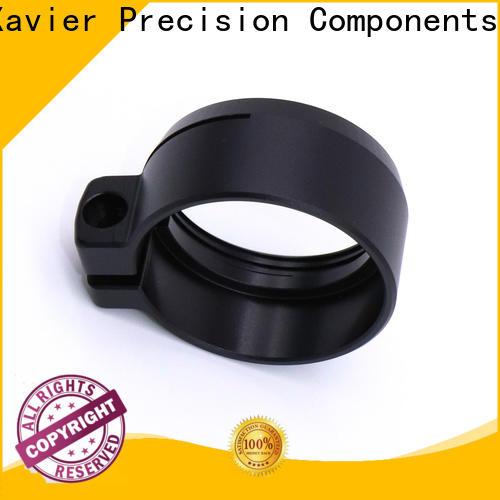 Xavier cost effective precision cnc machining low-cost