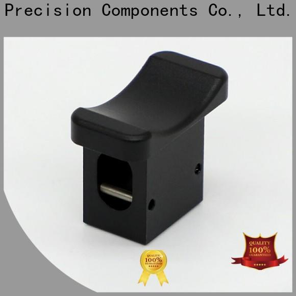 professional cnc milling parts high-precision free delivery