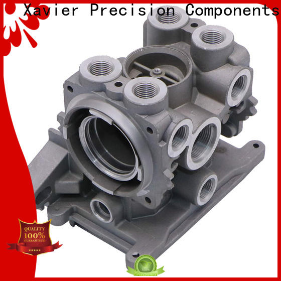 Xavier wholesale die casting components highly-rated free delivery