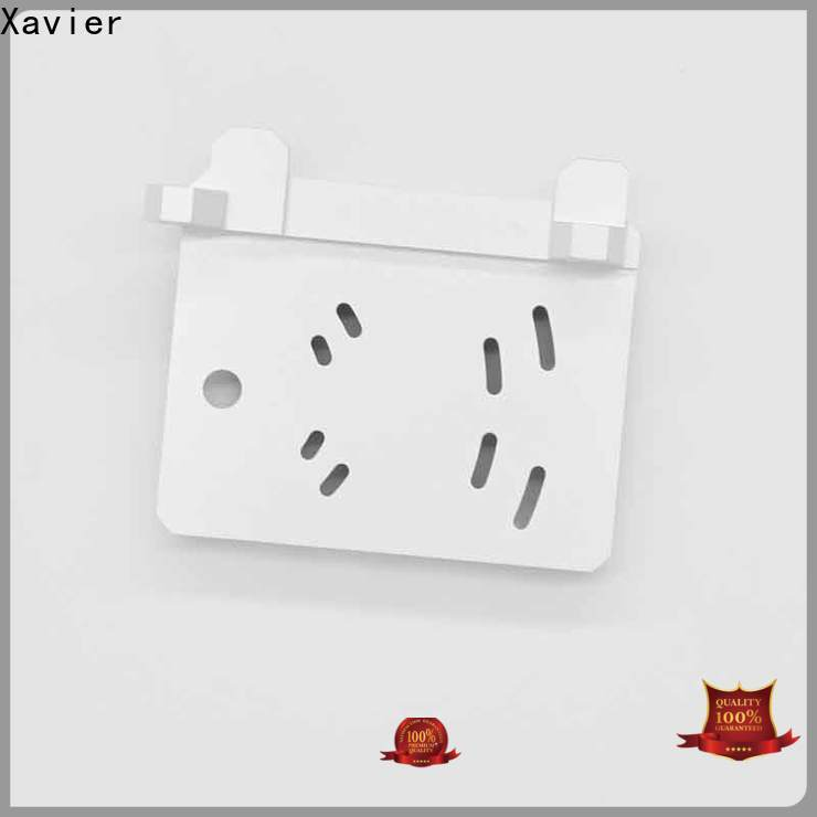 Xavier aluminum alloy precision cnc milling hot-sale free delivery