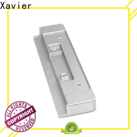 Xavier top-quality precision cnc machining low-cost for night vision