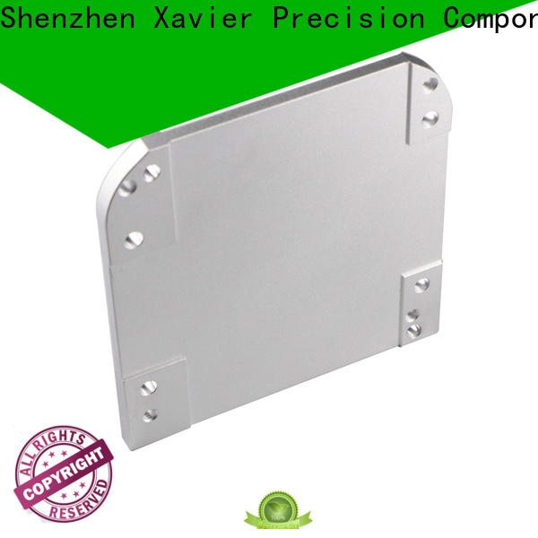 Xavier high-precision cnc milling parts hot-sale free delivery