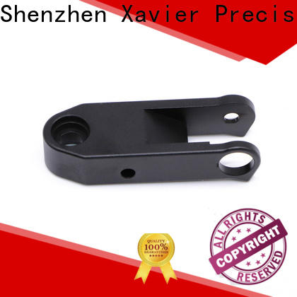 Xavier supportive cnc milling parts ccd camera base at discount
