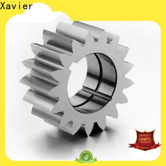 low-cost cnc machining gears machining robot OBM from best factory