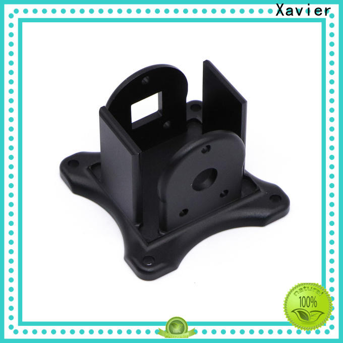 Xavier wholesale die casting components highly-rated for camera