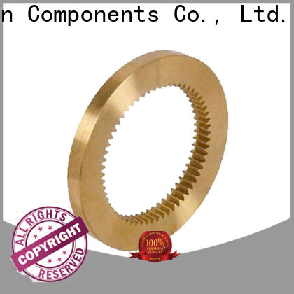 Xavier stainless steel broaching gears OBM at discount