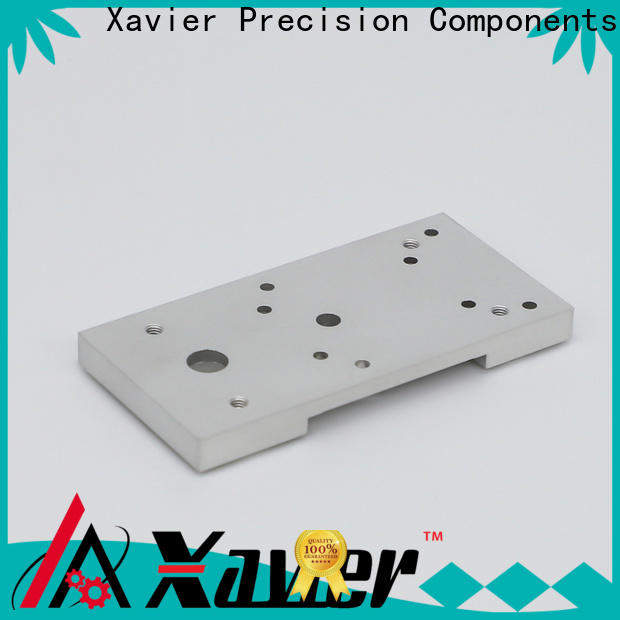 Xavier cnc milling machine parts latest at discount