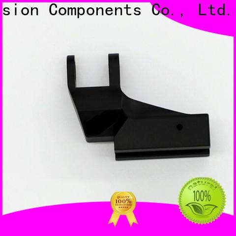Xavier top-quality precision cnc machining black anodized at discount