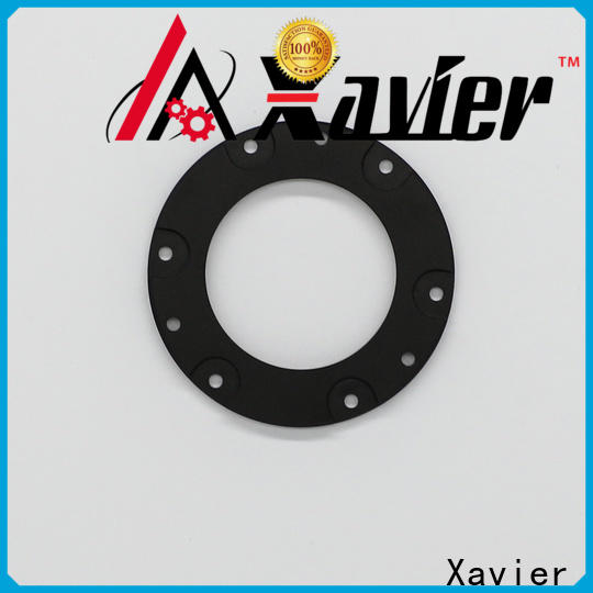 Xavier bulk cnc camera housing parts excellent quality from top factory