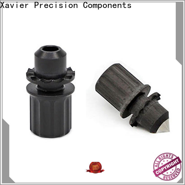 Xavier carbon fiber custom cnc components odm from top factory