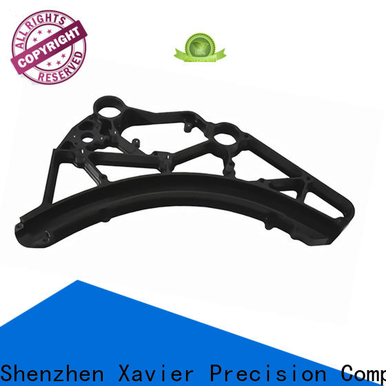Xavier milling cnc machining aircraft seat parts seating components at discount