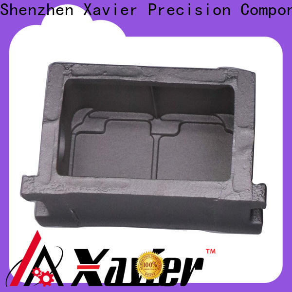 Xavier high-end sand casting parts popular from best factory