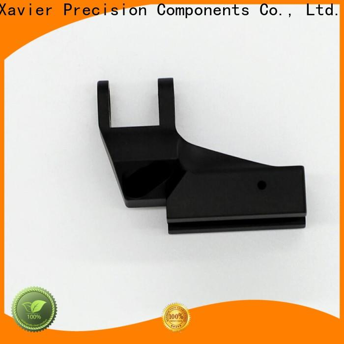 Xavier high quality cnc machining services low-cost