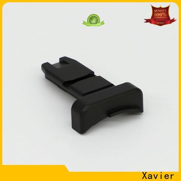 Xavier sub-assembly aluminum precision products aluminum alloy