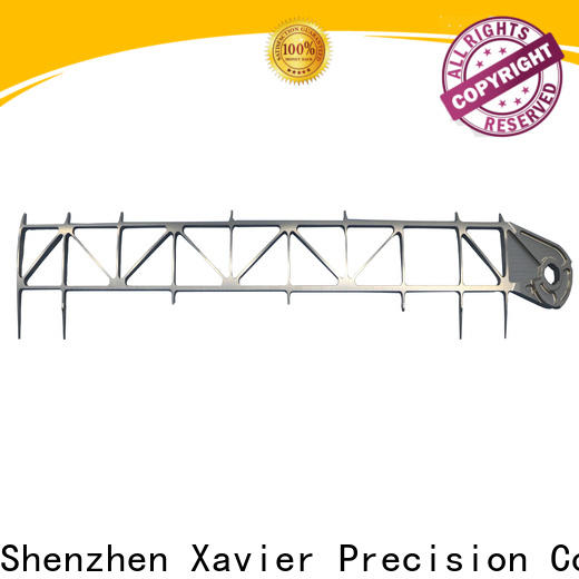 cnc UAV Wing Skeleton cnc machining low-cost for drone