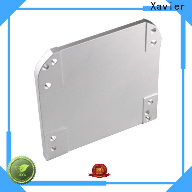 Xavier supportive cnc milling parts hot-sale free delivery