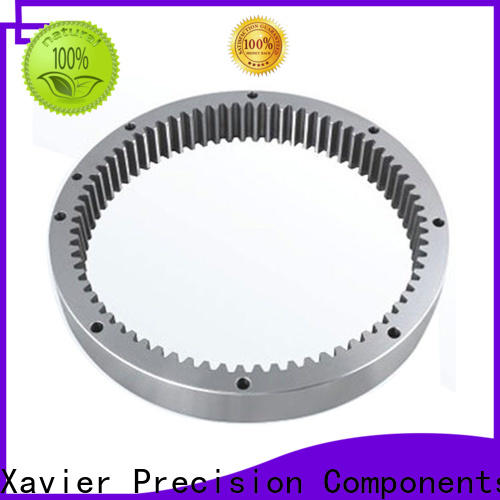 Xavier custom cnc machining gears OEM for wholesale