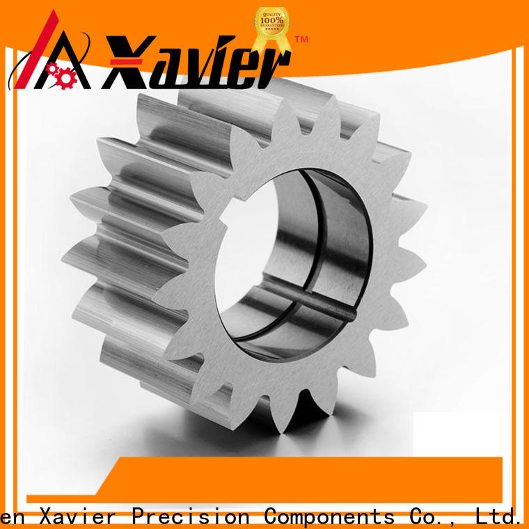 low-cost cnc machining gears custom OEM for wholesale