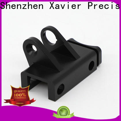 top-quality custom machined parts secondary processing low-cost for wholesale