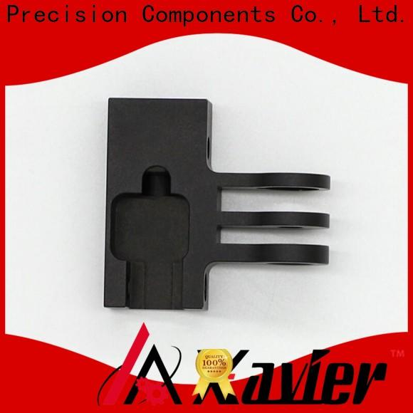 easy-installation cnc machined components custom long-lasting durability