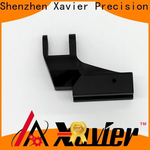 Xavier high-precision custom machined parts low-cost