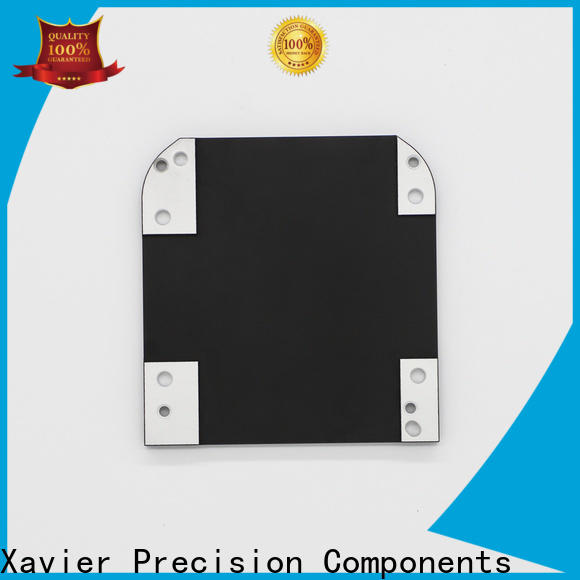 Xavier experienced cnc milling machine parts hot-sale at discount
