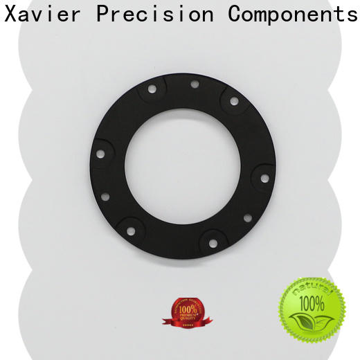 Xavier cnc aluminum parts excellent quality at discount