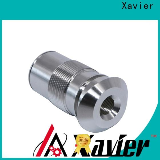 Xavier high precision 4 axis sensor cnc turning parts surface processing for customization