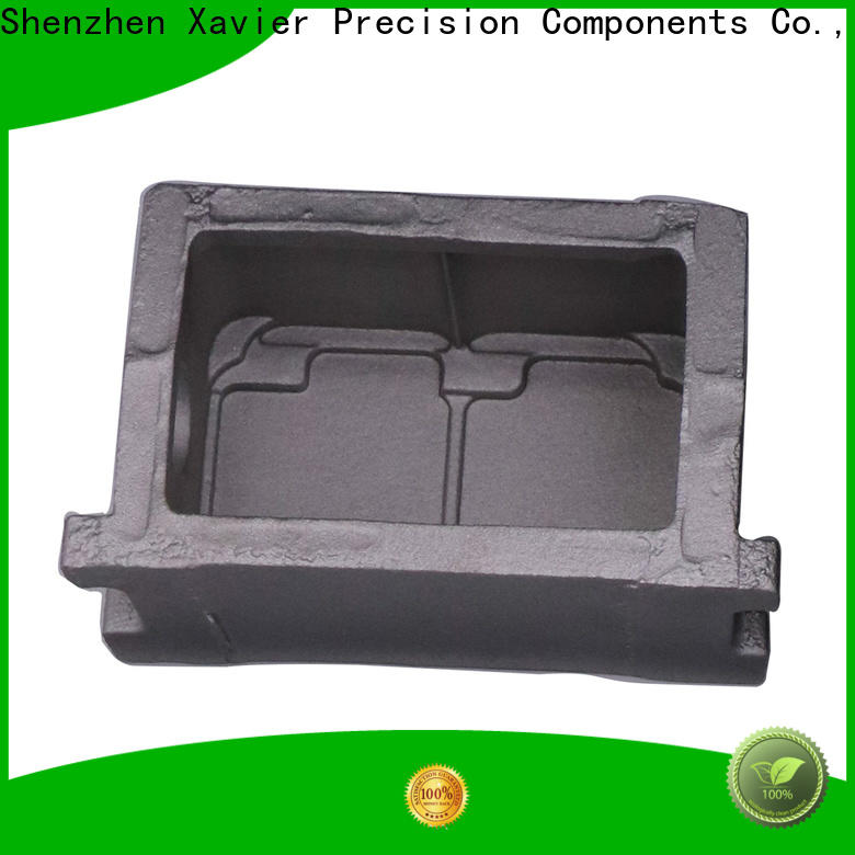 Xavier sand casting parts professional from best factory