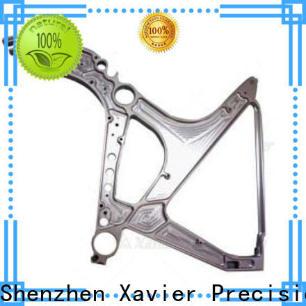 Xavier high-quality aerospace parts seating components at discount