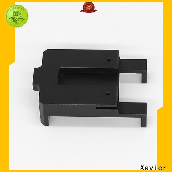 Xavier secondary processing custom cnc parts at discount