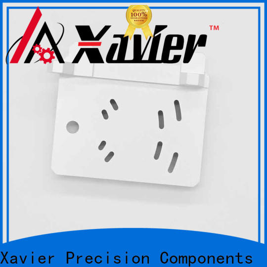 Xavier cost effective cnc precision machining for wholesale
