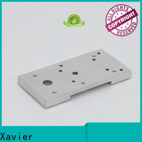Xavier cnc milling parts free delivery