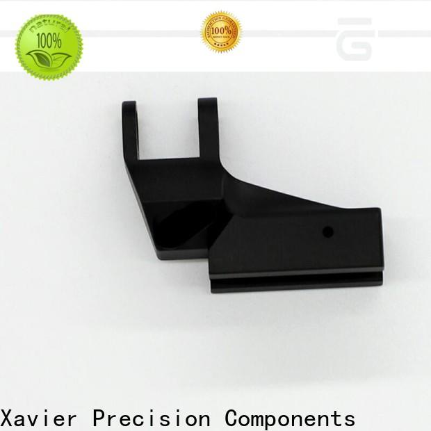 Xavier top-quality cnc precision machining aluminum alloy