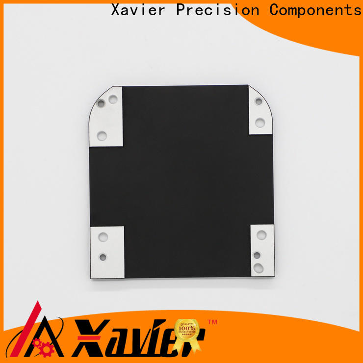 Xavier professional cnc milling parts latest at discount