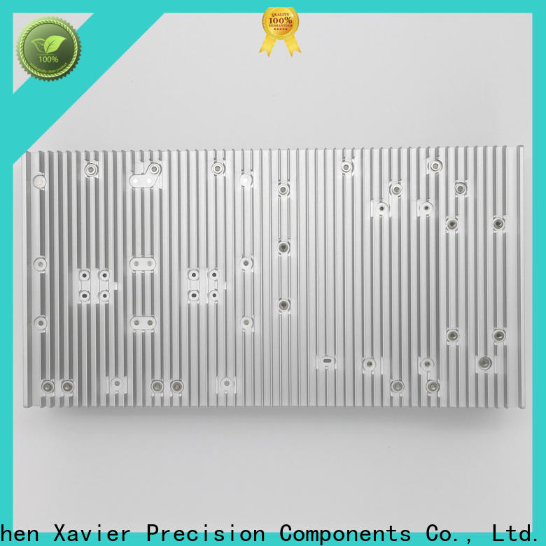 Xavier cross-sectional aluminum heat sink high-quality at sale