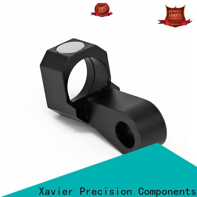 Xavier rotating custom cnc components oem at discount