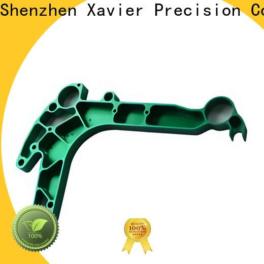 Xavier durable aerospace machining aluminum alloy frame for wholesale