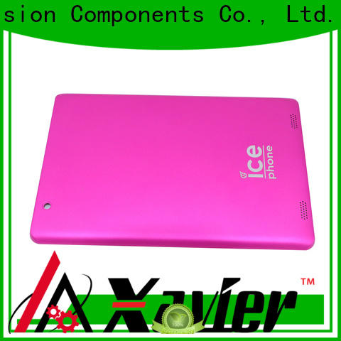 Xavier hot-sale cnc precision machining free delivery at discount