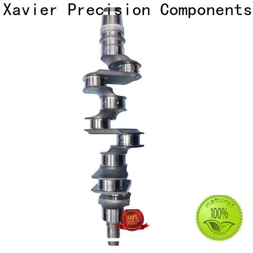 Xavier helicopter engine cnc parts wholesale inspection standards