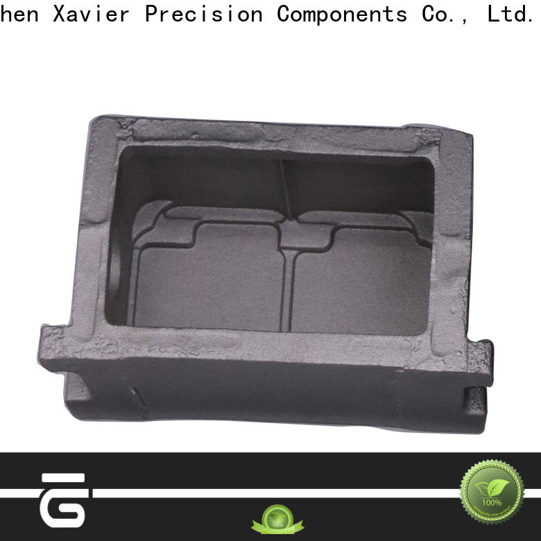 Xavier low-cost sand casting products hot-sale