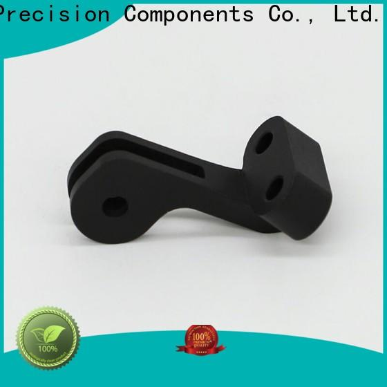 top-quality aluminum precision products high-precision aluminum alloy for night vision