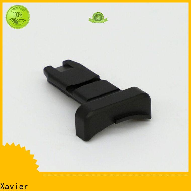 top-quality cnc machining parts high quality black anodized at discount