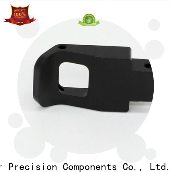 Xavier professional cnc milling parts at discount