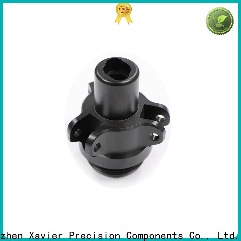 Xavier high quality precision cnc machining at discount