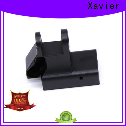 Xavier experienced custom cnc milling latest at discount