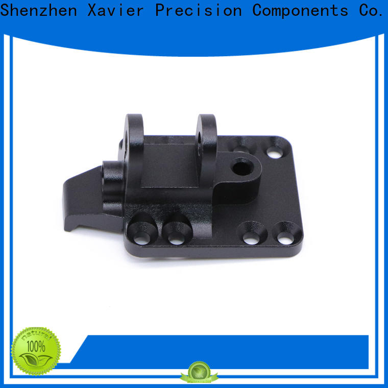 Xavier top-quality aluminum machining part aluminum alloy for wholesale